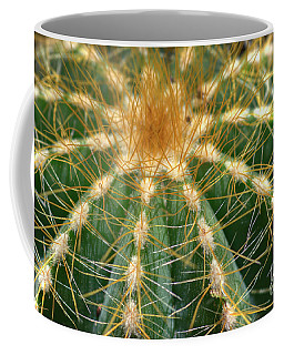 Cactus 2 Coffee Mug by Jim and Emily Bush