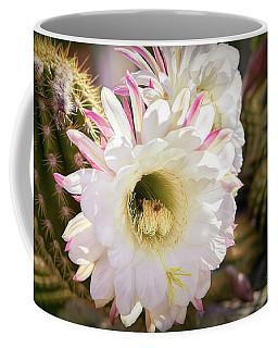 Cactus Bloom 2 Coffee Mug