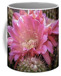 Cactus Bloom Coffee Mug