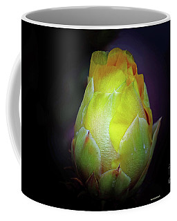 Cactus Flower 7 Coffee Mug