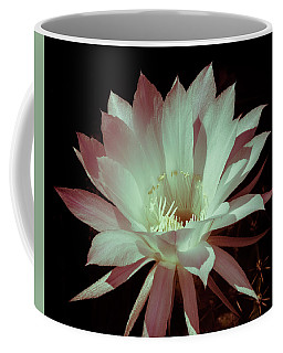 Cactus Flower Coffee Mug