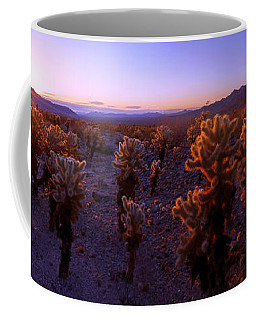 Prickly Coffee Mug