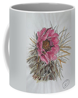 Cactus Joy Coffee Mug