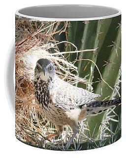 Cactus Wren 3 Coffee Mug