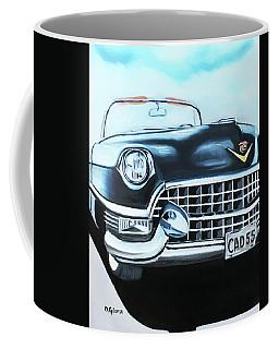 Caddie - 1955 Coffee Mug