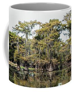 Caddo Bayou Coffee Mug