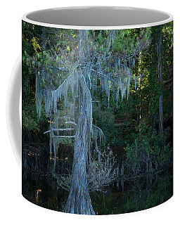 Caddo Lake #1 Coffee Mug
