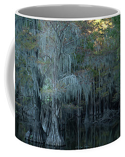 Caddo Lake #2 Coffee Mug