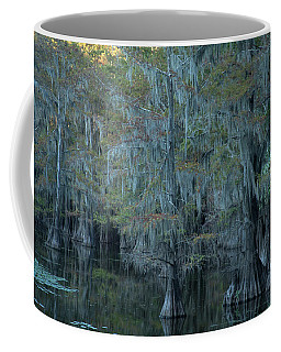 Caddo Lake #3 Coffee Mug