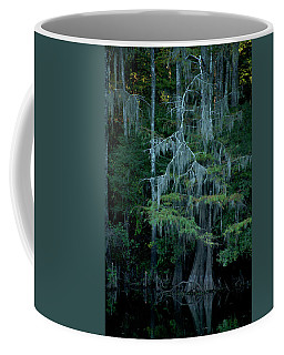 Caddo Lake #4 Coffee Mug