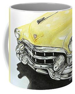Caddy Coffee Mug