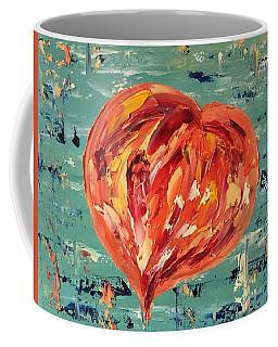 Cadeau Coffee Mug