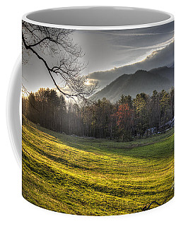 Cades Cove, Spring 2016,ii Coffee Mug