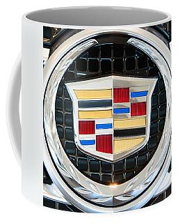 Cadillac Quality Coffee Mug