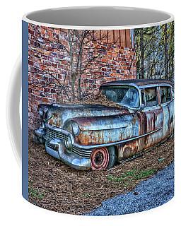 Cadilliac Coffee Mug