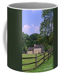 1e140 Caesar Creek Pioneer Village Photo Coffee Mug