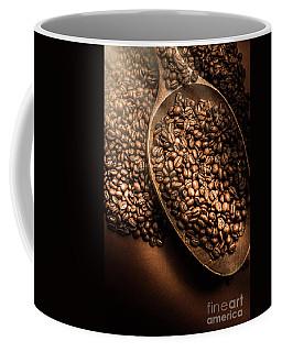 Cafe Aroma Art Coffee Mug