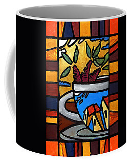 Cafe Caribe  Coffee Mug