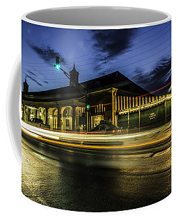 Cafe Du Monde, New Orleans, Louisiana Coffee Mug
