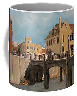 Cafe Hollander 1 Coffee Mug