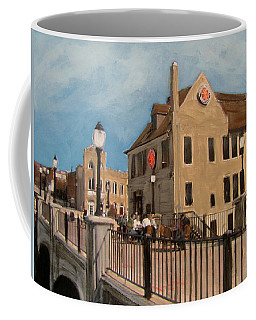 Cafe Hollander 2 Coffee Mug