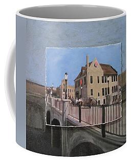 Cafe Hollander 2 Layered Coffee Mug