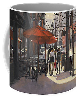 Cafe Lodo Coffee Mug