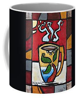Cafe Palmera Coffee Mug