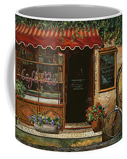 caffe Re Coffee Mug