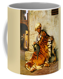 Cairo Pelt Merchant 1869 Coffee Mug