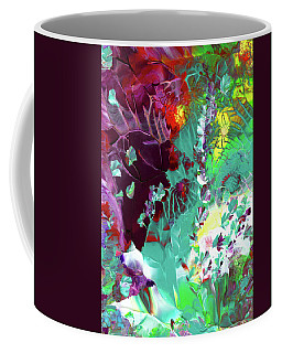 Cajun River Wild Coffee Mug