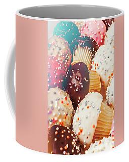 Cakes Of Confection Coffee Mug