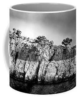 Calanques De Marseille  Coffee Mug
