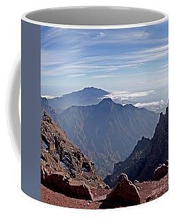 Caldera De Taburiente-1 Coffee Mug