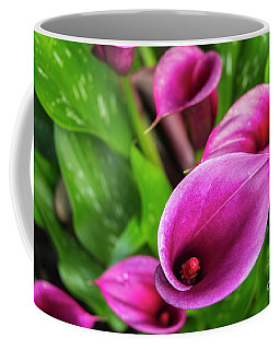 Cali Strength Coffee Mug