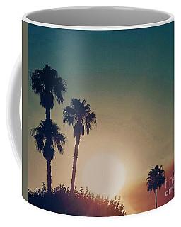 Cali Sun Coffee Mug