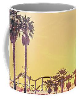 Cali Vibes Coffee Mug