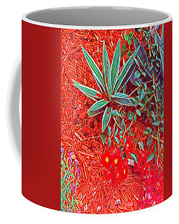 Caliente Coffee Mug