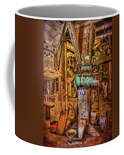 California Pellet Mill Co Coffee Mug