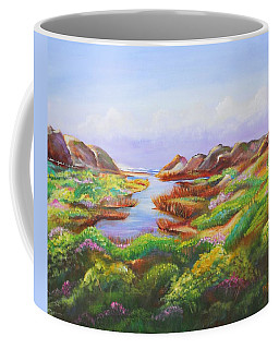 California Coast Coffee Mug