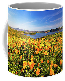 California Dreamin Coffee Mug