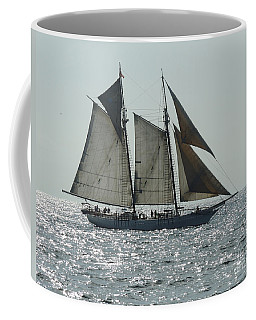 California Dreaming 1 Coffee Mug by Chris Walter