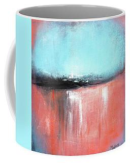 California Dreaming Coffee Mug by Patricia Lintner