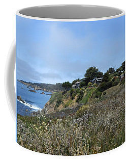 California Headlands Coffee Mug