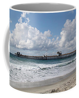 California Kisses Coffee Mug