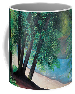 California Magic Coffee Mug