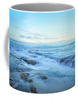 California Morning Coffee Mug