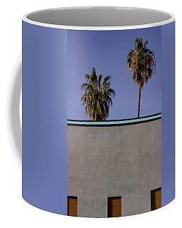 California Rooftop Coffee Mug