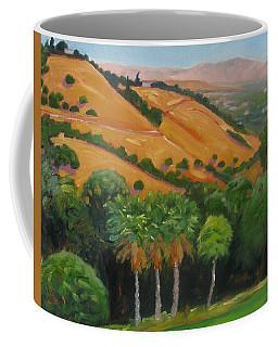 California View Coffee Mug