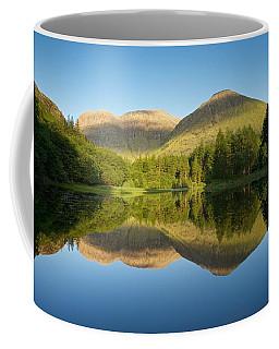 Californian Summer In Glencoe Coffee Mug